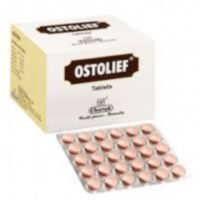 Ostoelief tablets