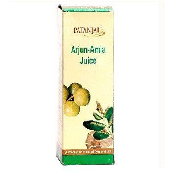 Patanjali Arjun Amla Juice