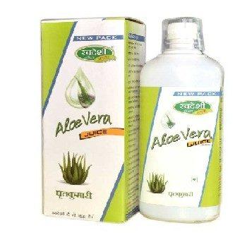 Swadeshi Aloe Vera Juice