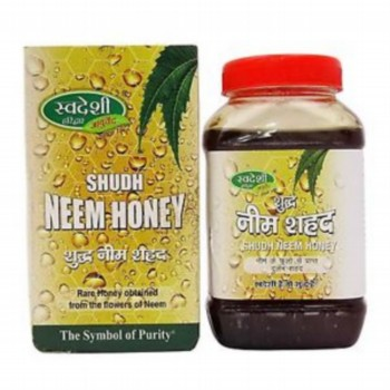 Swadeshi Neem honey