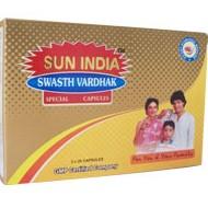 Swasth Vardhak Capsules For Healthy Life