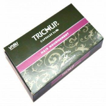 Trichup capsules