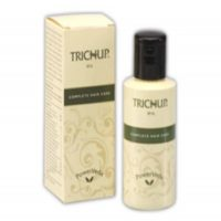 Trichup hair oil
