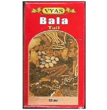 Vyas Bala Tail