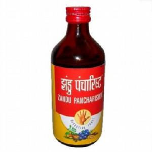 Zandu Pancharishta Buy Online
