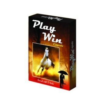 Playwin Capsule Buy Online