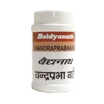 baidyanath chandraprabha vati