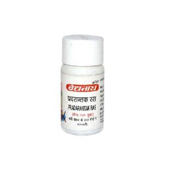 Baidyanath Pradarantak Tablets