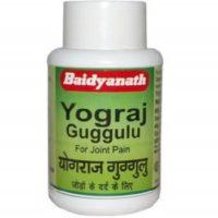 Baidyanath yograj guggul