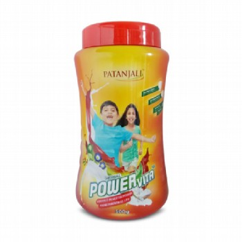 patanjali herbal power vita