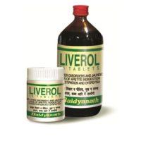 Baidyanath Liverol Syrup