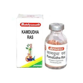 Baidyanath Kamdudha ras