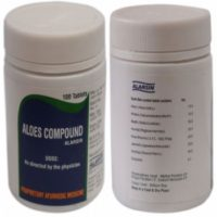 aloes-compound