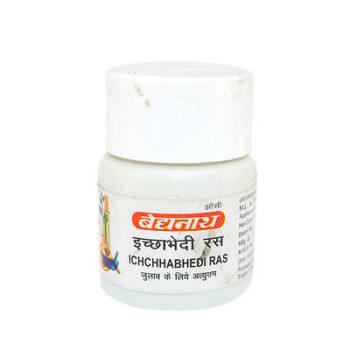 baidyanath-icchabhedi-rasa