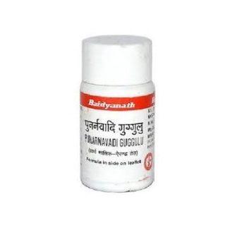 baidyanath-punarnavadi-guggulu