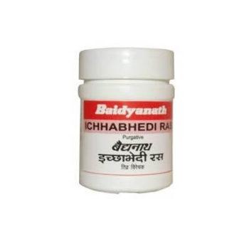 Baidyanath Ichhabhedi Ras