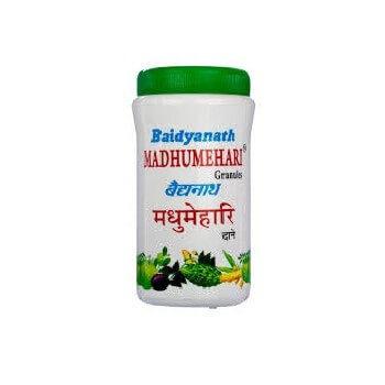 Baidyanath Madhumehari Granules (Copy)
