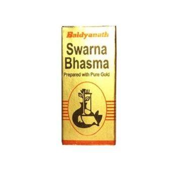 Baidyanath Swarna Bhasma
