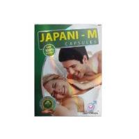 Japani M Capsules