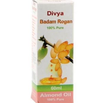 Divya Badam Rogan Oil