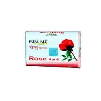 Patanjali Rose Kanti Soap