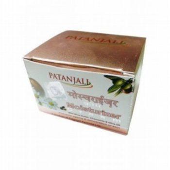Patanjali moisturizing cream