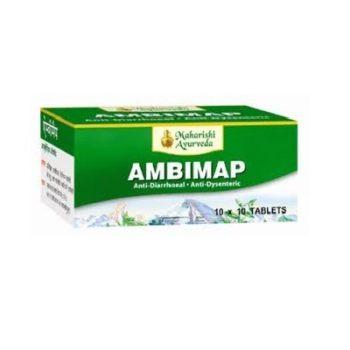 Ambimap tablets for diarrhea