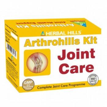 Arthrohills joint care kit