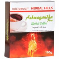 Ashwagandha plus coffee
