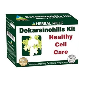Dekarsinohills health care kit