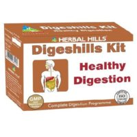 Digeshills kit healthy digestion