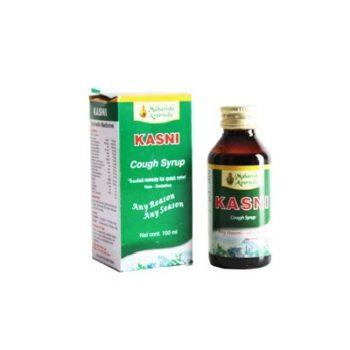 Kasni cough syrup By Maharishi Ayurveda