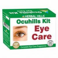 Ocuhills eye care kit