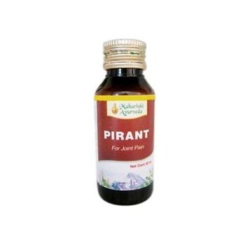 Pirant Oil 50ml For Joints Pain By Maharishi Ayurveda