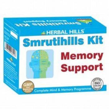 Smrutihills kit memory support