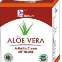Aloevera Arthritis Cream