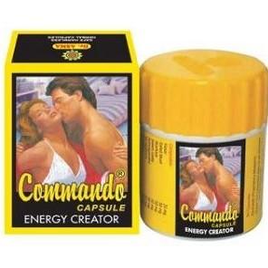 Commando Capsules