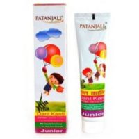Patanjali Dant Kanti Junior Herbal Toothpaste