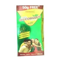 Patanjali Herbal Glucoshakti Regular