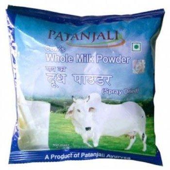 PatanjalIi Cow's Whole Milk Powder