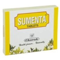 Sumenta Tablets By Charak