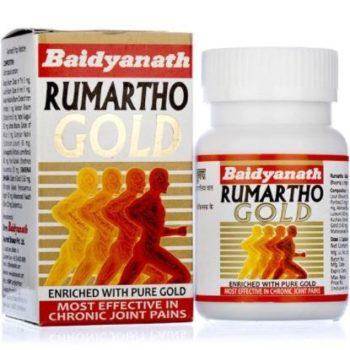 Baidyanath Rumartho Gold Plus Capsules
