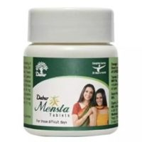 Dabur Mensta Tablet