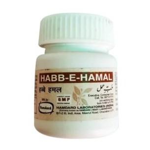 Hamdard Habb - E - Hamal Tablets