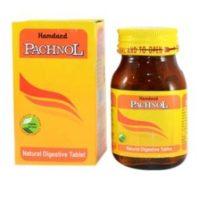 Hamdard Pachnol Tablets