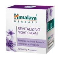 Himalya Revitalising Night Cream