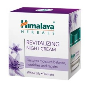Himalya Revitalising Night Cream