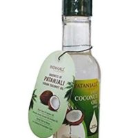 Patanjali Virgin Coconut Oil