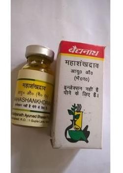 Baidyanath Mahashankha Drava