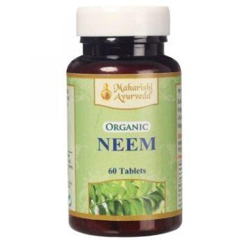 Maharishi Organic Neem Tablet